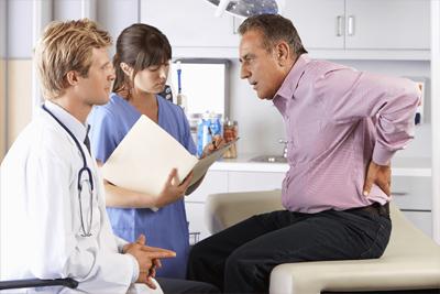 gerincgyógyászat